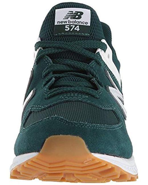 new balance 574v1 hombre