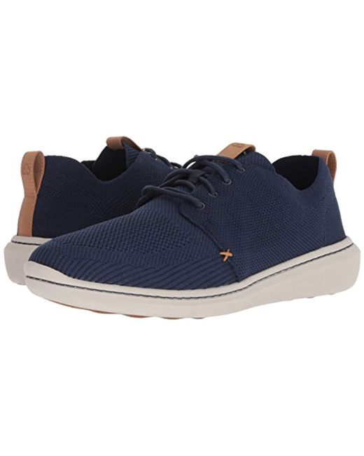 | CLARKS Men's Step Urban Mix Sneaker | Fashion