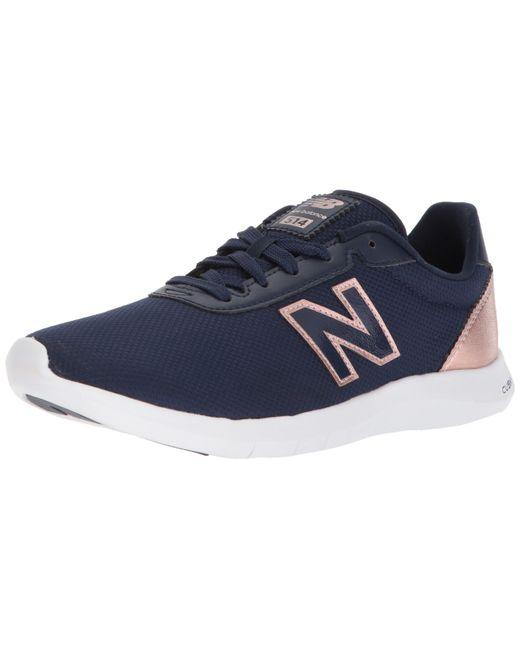 new balance 514