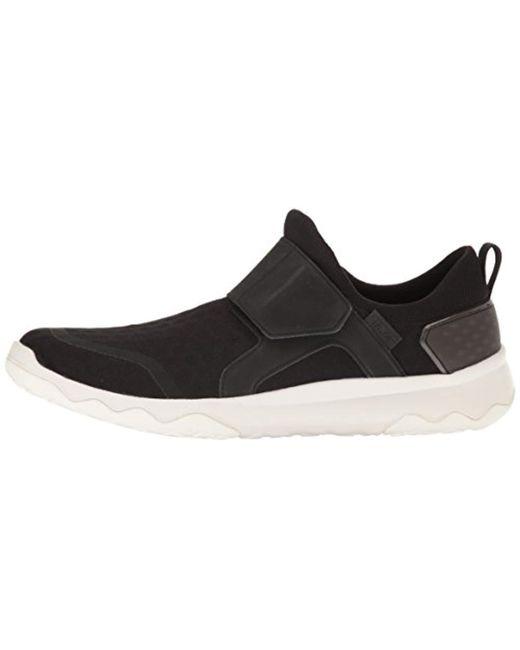 Teva Mens M Arrowood Swift Slip on Hiking Shoe