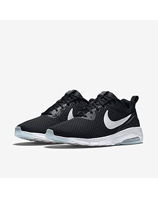Air Max Motion Low Shoes