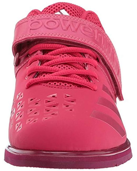 96124052096afc ... Adidas Pink S Powerlift 3 1w Cross Trainer Shoes, Blue 15 Medium Us ...