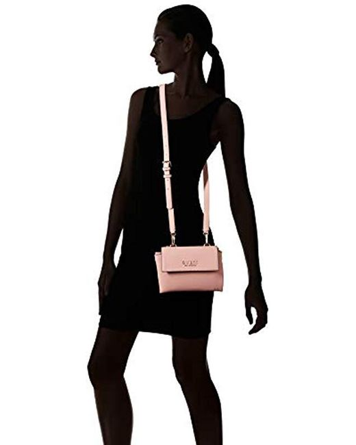 b8b89b905f95 Women's Heidi Rosewood Mini Crossbody Flap