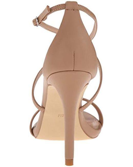 9dbca4fb352 Women's Natural Feliz Dress Sandal
