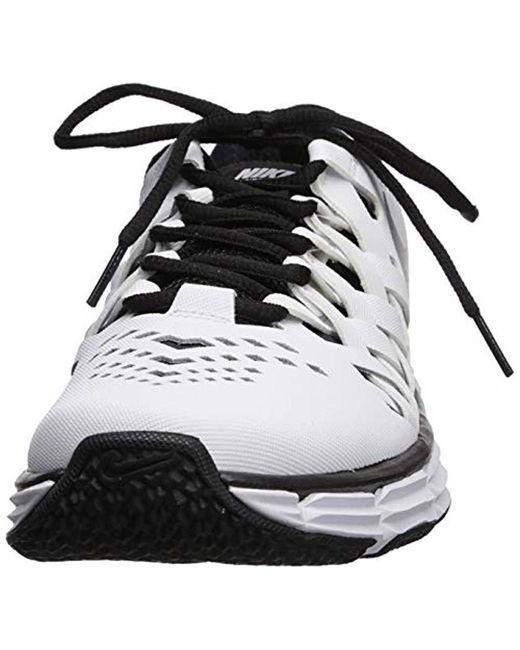 61629ad12f763 Men's Black Lunar Fingertrap Sneaker Sneaker