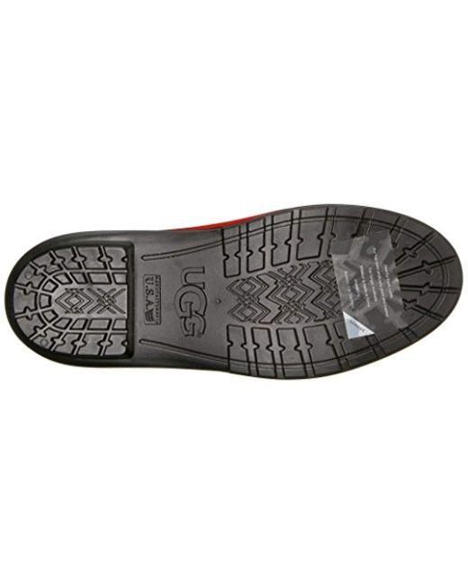 d9a96c1fbee Women's Red Sienna Rain Shoe
