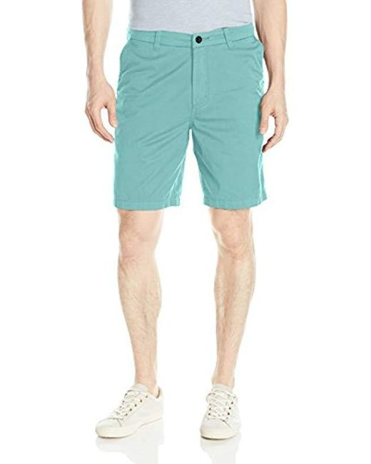 Quiksilver - S Down Under 4 Agate Green Shorts Size for Men - Lyst