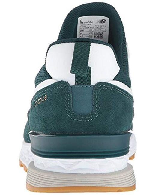 6949c76ed28d9 ... New Balance Multicolor 574v1 Fresh Foam Sneaker for men ...