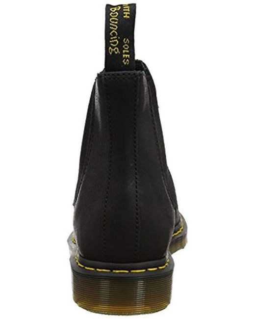 40595eed4bf Men's Black 2976 Carpathian Chelsea Boot