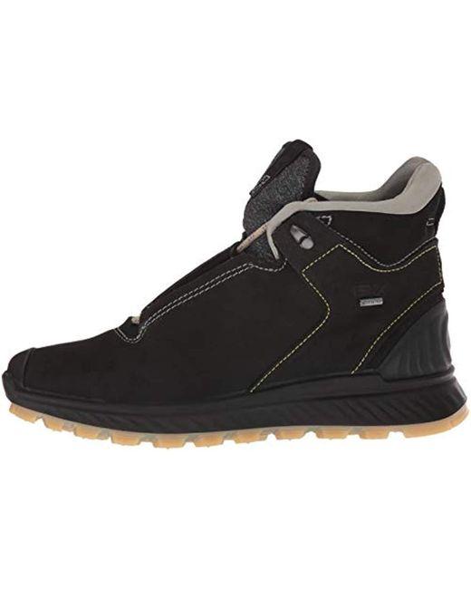 ecco shoes madrid