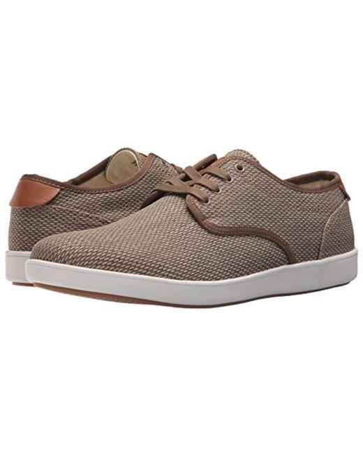 a22a7c45c3f Men's Brown Fuego Sneaker