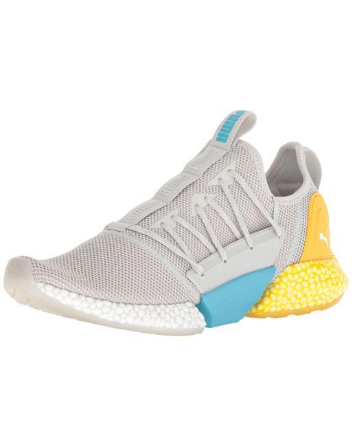 puma hybrid rocket runner sneakers