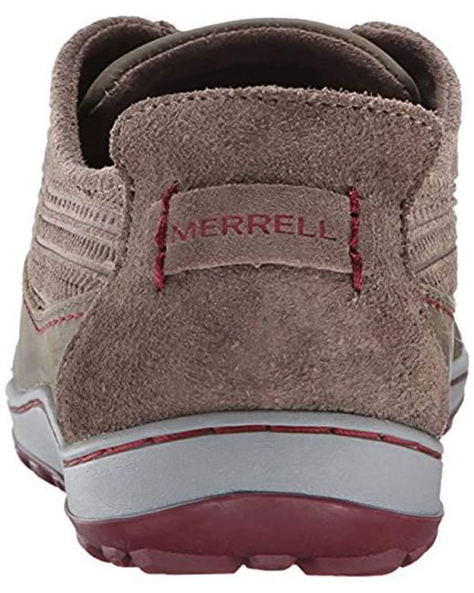 7c0d51468308 ... Merrell - Multicolor Ashland Tie Shoe - Lyst ...
