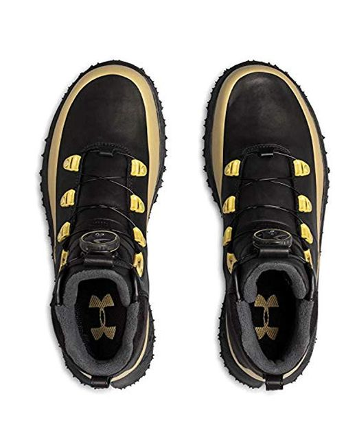 new style 3f5a6 3f124 Men's Black Fat Tire Govie Boa Hiking Boot