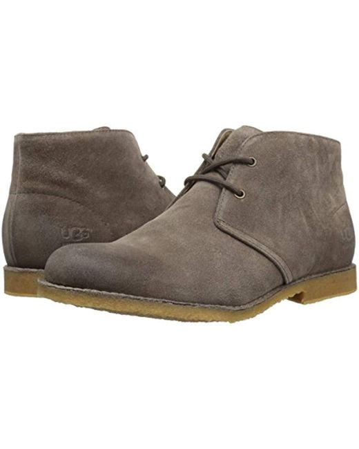 b21a99d9dd5 Men's Leighton Waterproof Chukka Boot
