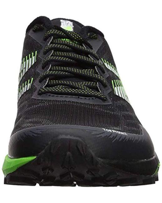 0faa0efff43df Men's Black Summit Unknown Trail Running Shoes