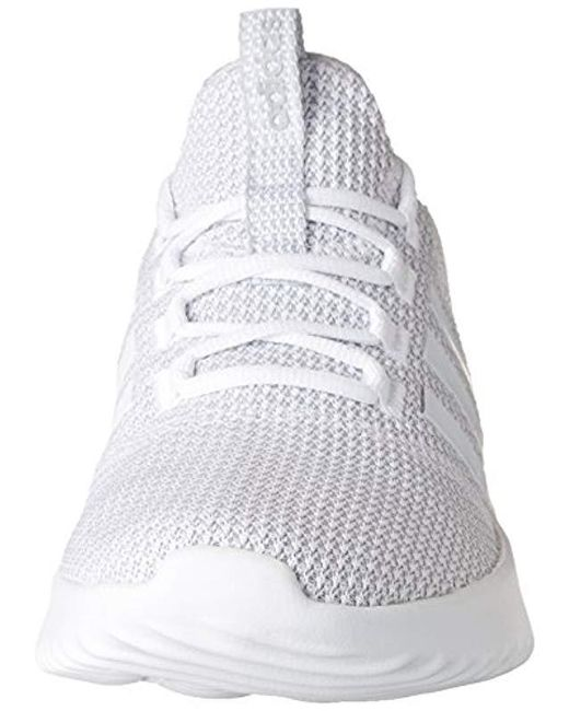 ... Adidas - White Cloudfoam Ultimate Running Shoe for Men - Lyst ... 3c77d6a24