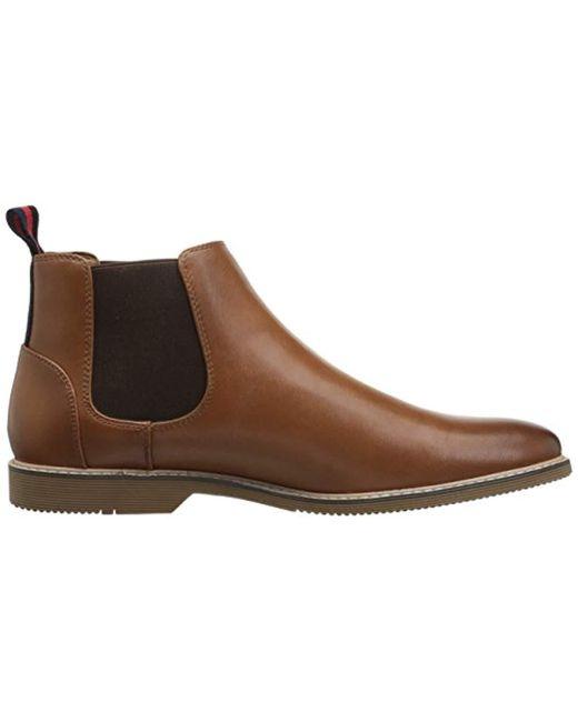 1a4792b3777 Men's Brown Native Chelsea Boot