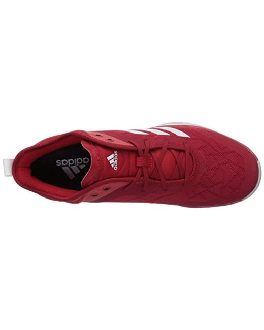 4818d177e1dc Lyst - adidas Speed Trainer 4 Baseball Shoe