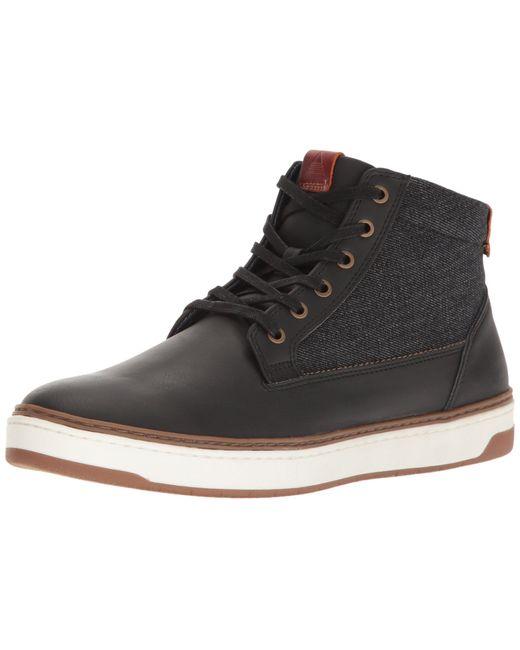 ALDO Black Ceara Fashion Sneaker for men
