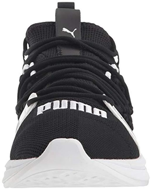 wholesale dealer 5c98f a5c63 Men's Black Ignite Limitless Sr Fusefit Sneaker