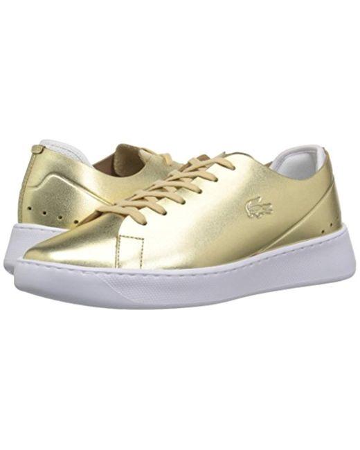 competitive price b0afb 8ede4 Women's Metallic Eyyla Sneaker