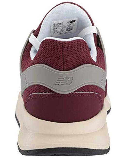 098d2c9cf98a5 ... New Balance Multicolor 247v2 Sneaker for men ...