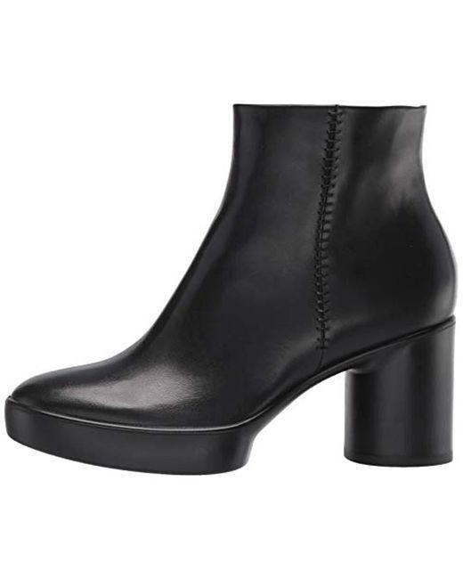 96eaf562c6 Women's Black Shape Sculpted Motion 55 Ankle Boot