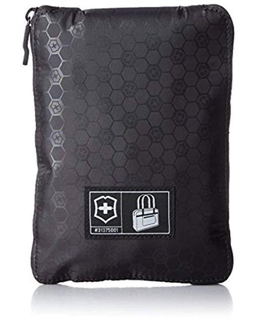 0c732e84a5fb Women's Black Packable Day Bag