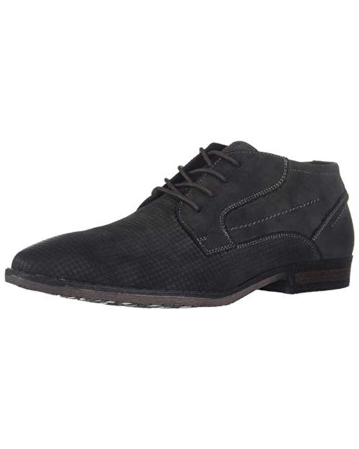 Kenneth Cole Reaction - Gray Grove Chukka Boot for Men - Lyst