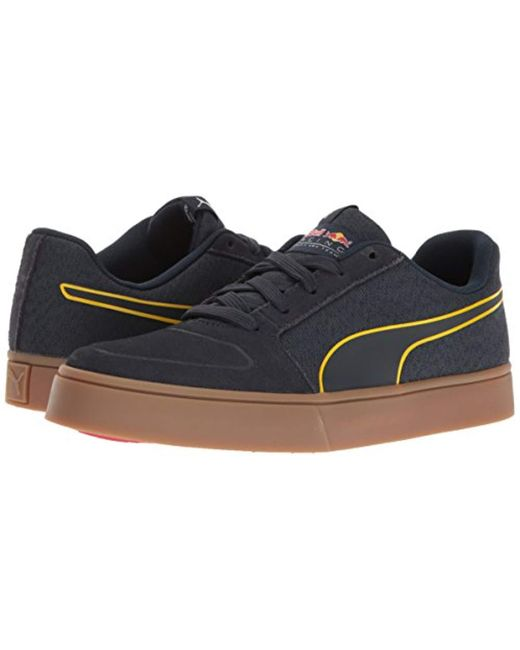 online retailer 9d641 c84ca Men's Blue Rbr Wings Vulc Suede Walking Shoe
