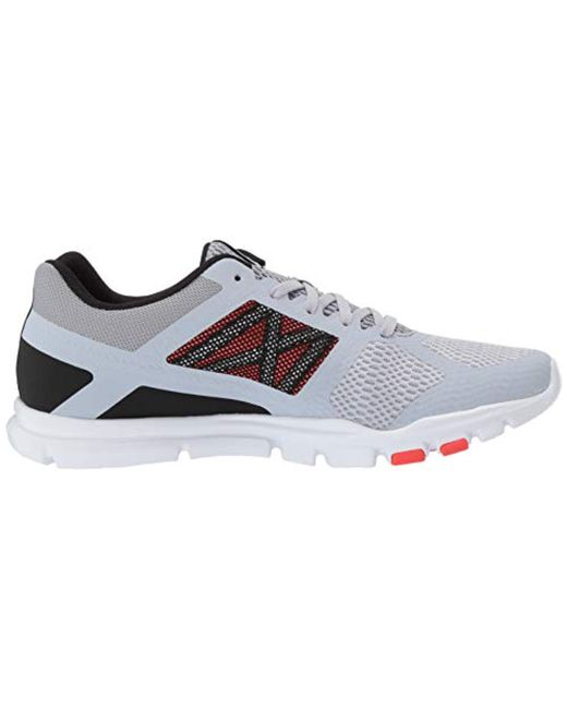Reebok Herren Yourflex Train 11 Mt: : Schuhe