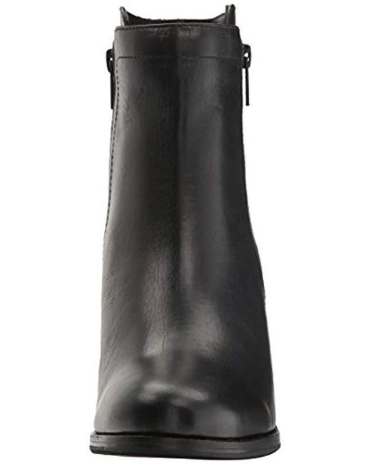 d640ebd8801 Women's Black Addie Double Zip Boot
