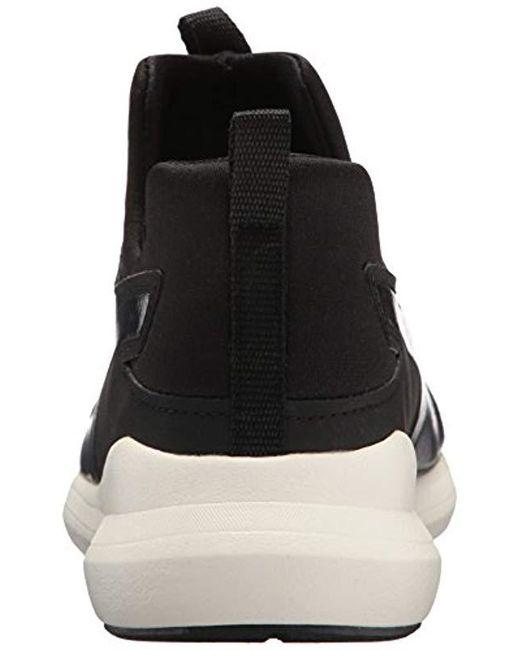 49cd5adec3cb ... PUMA - Black Rebel Mid Wns Vr Sneaker - Lyst ...
