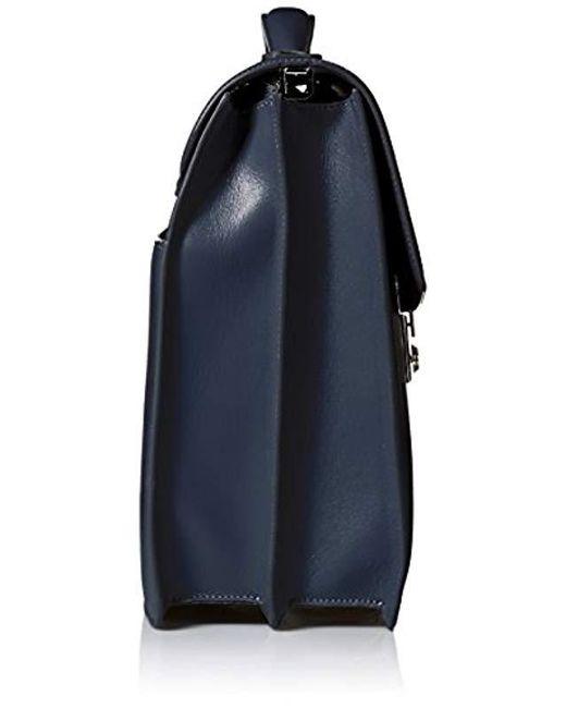 f1097770f72e Men's Blue Neoclassico Briefcase
