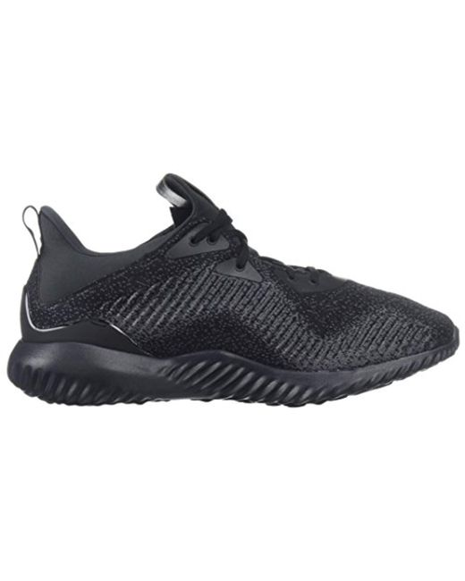 cheaper 8e5e8 a4f19 ... Adidas - Alphabounce Em M, Core Blacknight Metalliccarbon, ...