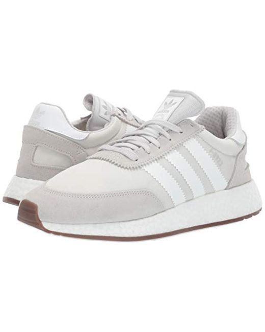 Men's Gray I 5923 Shoe, Whitegrey, 5.5 M Us