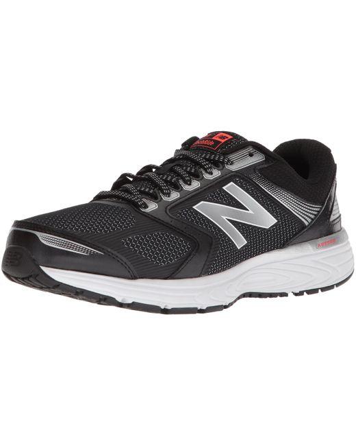 New Balance Rubber 560 V7 Running Shoe
