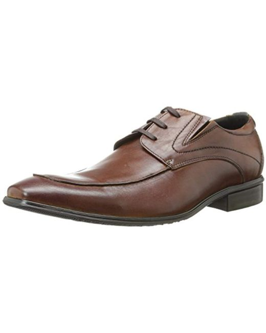 Kenneth Cole Reaction Brown Western Sky for men