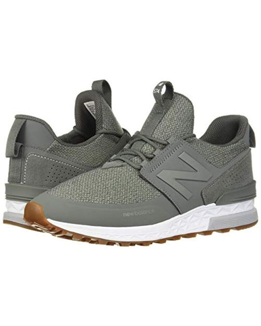 best website f7438 f417d Men's 574s Sport Sneaker