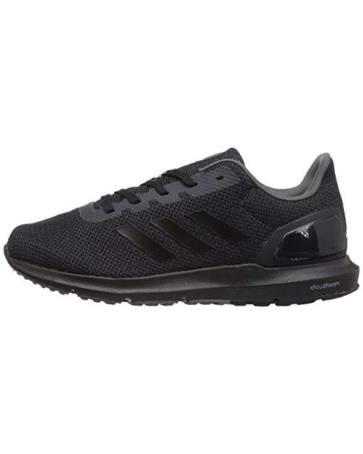 quality design 049b7 a8341 ... Adidas - Black Cosmic 2 Sl M Running Shoe for Men - Lyst ...