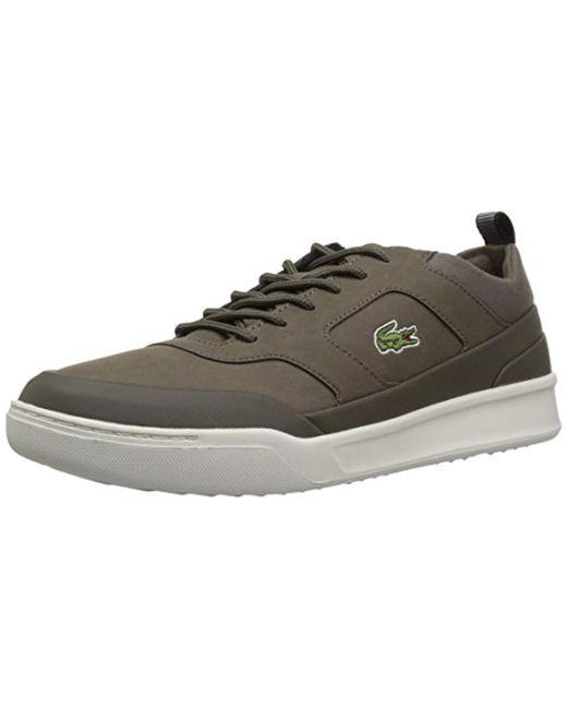 0df86bbba Lacoste - Multicolor Explorateur Sport 417 2 Sneaker for Men - Lyst ...
