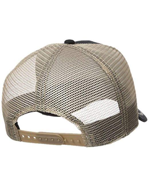 ce92154b ... Goorin Bros - Black Animal Farm Snap Back Trucker Hat, for Men - Lyst  ...