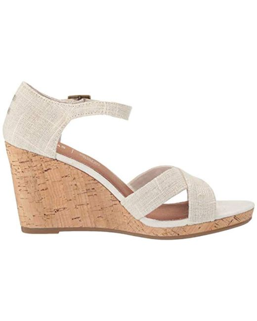 83c5730bc86 Women's Sienna Espadrille Wedge Sandal
