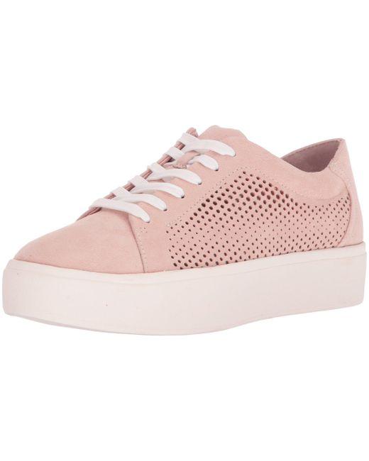 Dr. Scholls Kinney Lace Fashion Sneaker