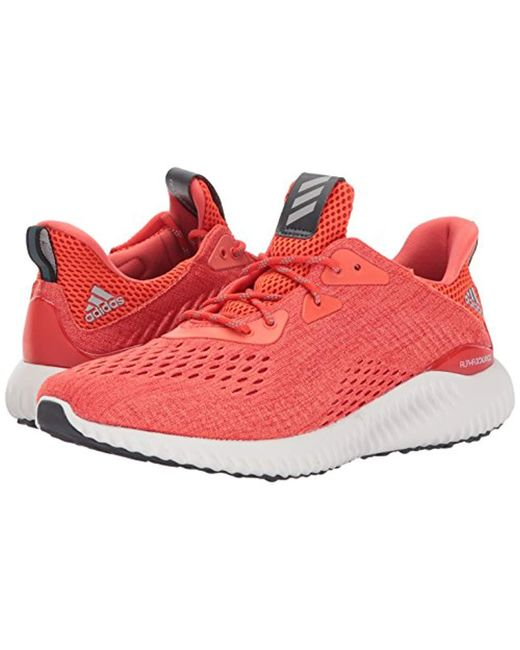 f3447063a ... Adidas - Multicolor Alphabounce Em M Running Shoe 10 Us for Men - Lyst  ...
