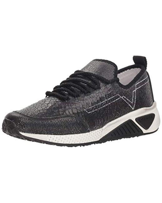 DIESEL Black Skb S-kby Project-sneakers