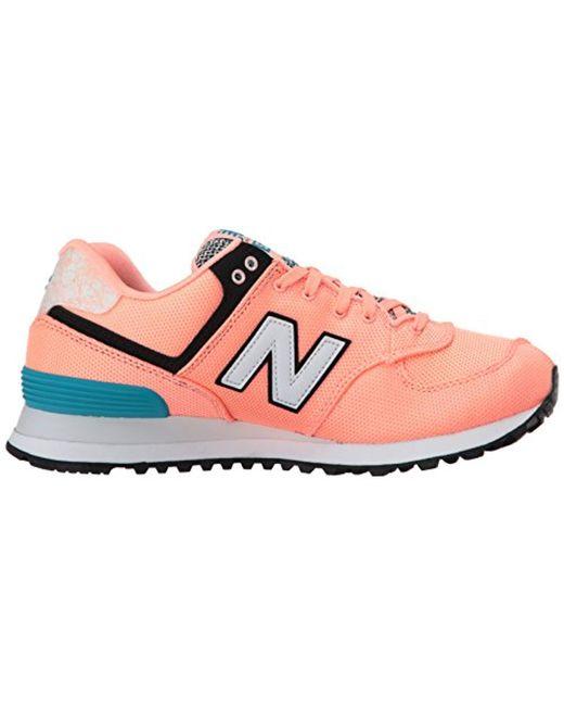 f01916fe7d577 Women's 574v1 Art School Sneaker