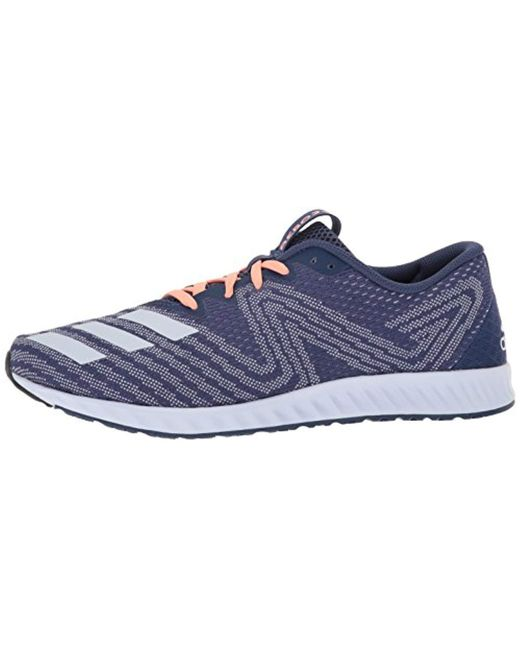 premium selection 21509 b73bf Women's Blue Aerobounce Pr W Running Shoe