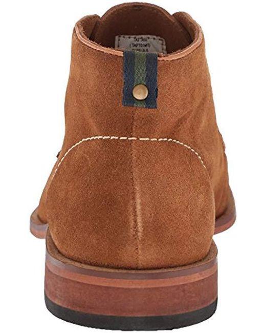 d5bf845b97e Men's Brown Taftan Chukka Boot